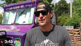 IT TAKES A LOT TO BUILD A  FOOD TRUCK BUSINESS | GROWING PAINS | BuoyVlog 58