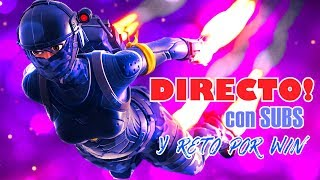 BACKFLIP REAL by WIN! FORTNITE DIRECT!