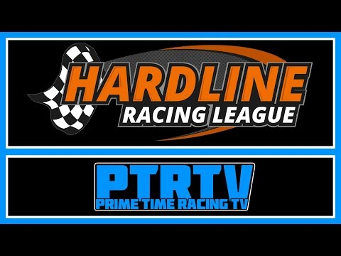 Hardline Racing CUP Series | Auto Club | 115 Laps