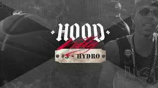 HoodViddy #3 Hydro - Jump like Jordan ft. Navi, Alexanduhr & Nev-ielgg