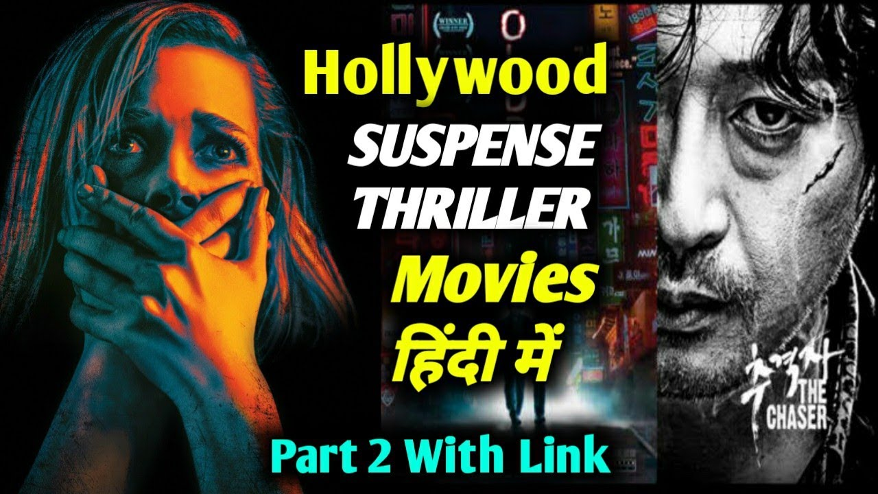 5 Best Hollywood Suspense Thriller Movies In Hindi _ Available Free _ Best Movies InFo