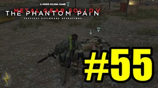 Just Dance! - Metal Gear Solid 5 The Phantom Pain #55