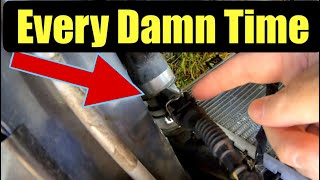 This Part Will Ruin Your BMW E39 Engine