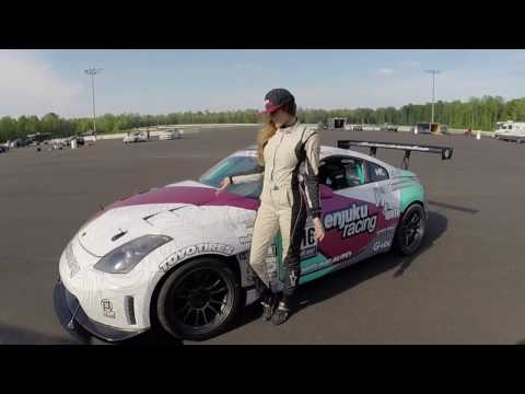 HOONIGANS WANTED - Fiat Female Driver Search - SAVANNA LITTLE