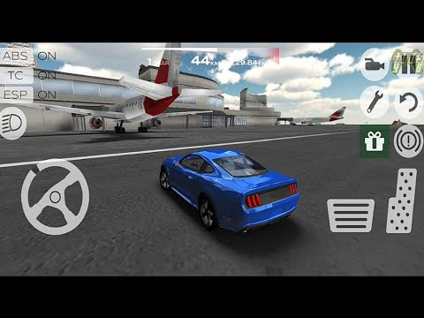 Extreme Car Driving Simulator #Part3 (Destruction 3&4) - Android Gameplay 1080p60