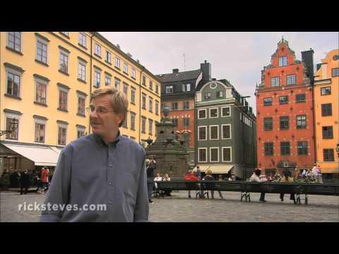 Stockholm, Sweden: Gamla Stan