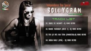 DJ RINK - BOLLYGRAM 2nd EDITION 2016 | Audio Jukebox