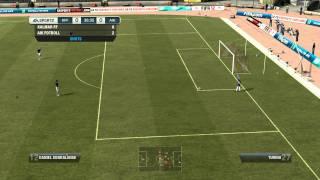 Kalmar FF - AIK (Fifa) (1/2)