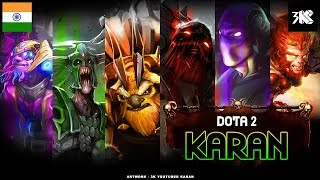 Dota 2 Live - Interactive Streamer - Solo/Party Ranked - Indian
