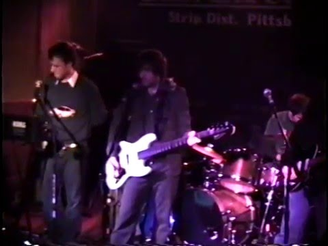 MDR and Black Tie Revue - Live at 31st Street Pub - 12-23-2005