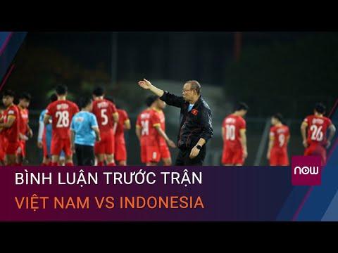 Vòng loại World Cup 2022 | Việt Nam vs Indonesia: Thầy Park vượt ải | VTC Now