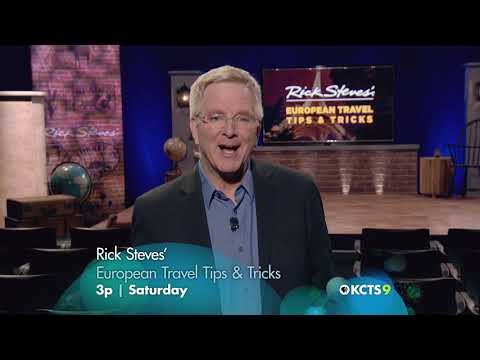 Rick Steves' European Travel Tips & Tricks
