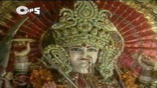 Dar Maiyaji De Chalna - Narendra Chanchal - Sherawali Maa Bhajan - Jagran Ki Raat