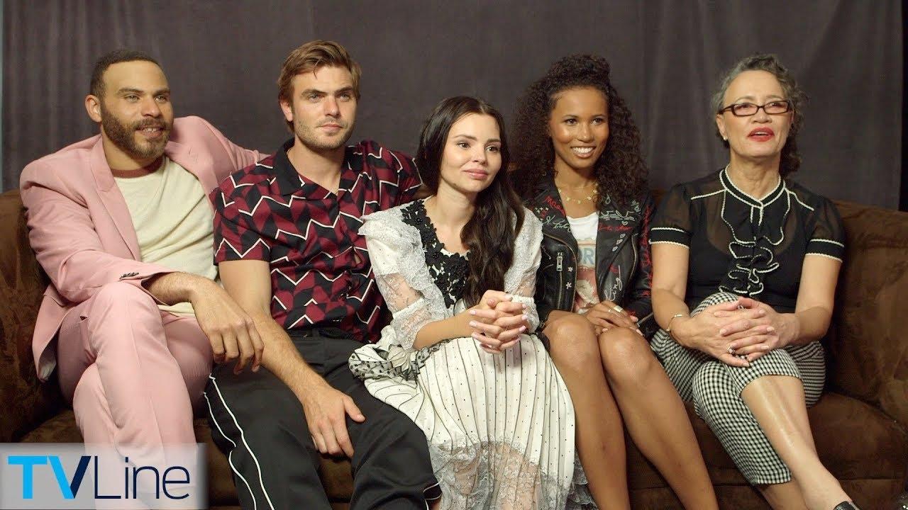 Siren Season 2 Preview Watch Video Theories Cast Interview Tvline