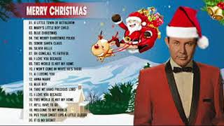 Cover images Jim Reeves   Blue Christmas