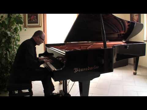 W.A.Mozart, Sonata n.1 in Do maggiore K 279. I