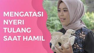 Mengenal Nyeri Tulang Belakang bersama dr Mahdian Nasution -~-~~-~~~-~~-~-~-~~-~~~-~~-~-~ Lamina P.