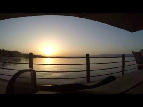 GoPro Hero 4 Timelapse - Gölcük Izmit Kocaeli Tukey Gün Batışı