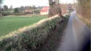 Cycle Buxton Norfolk 3-2-12