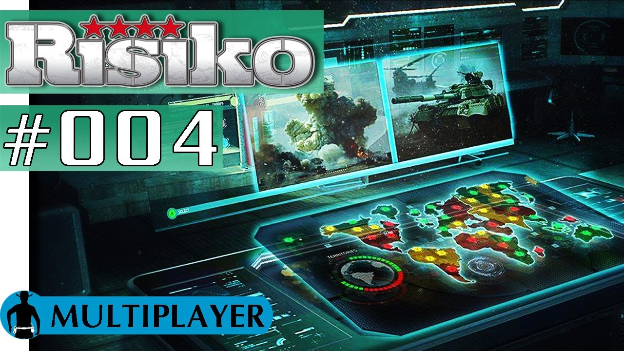 Risiko Multiplayer
