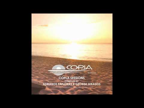 Copla Sessions :: Compiled By Adrianos Papadeas & George Seragos [EMI]