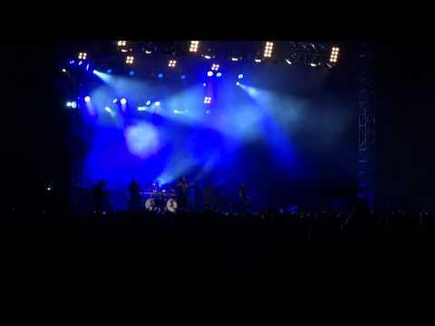 Sepultura - Chaos A.D. @ Brutal Assault 2011