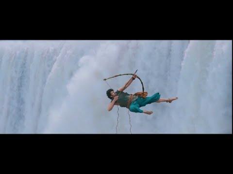 Oka Praanam Full Video Song - Baahubali 2|| fan made