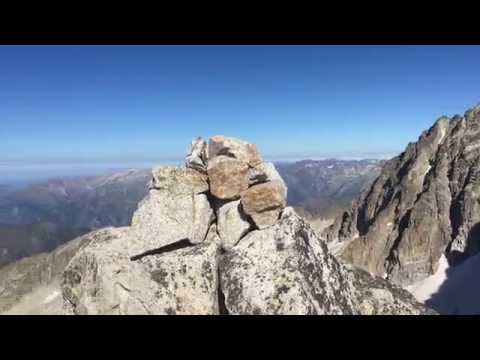 Walking The Pyrenees High Route: Part 3