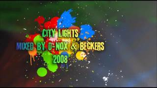 VA - City Lights (Mixed by D-Nox & Beckers) 2008