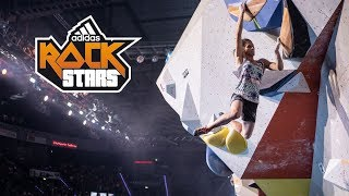 Adidas ROCKSTARS 2018 - Finals replay