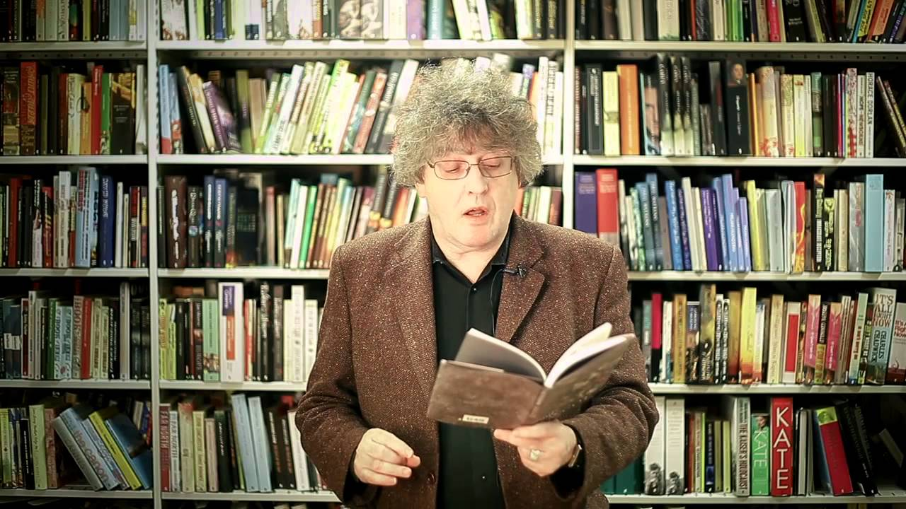 A Porcupine By Paul Muldoon Youtube border=