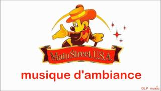 Main Street USA - Dynamite Rag
