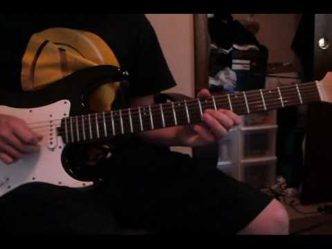 how to play dream on by aerosmith