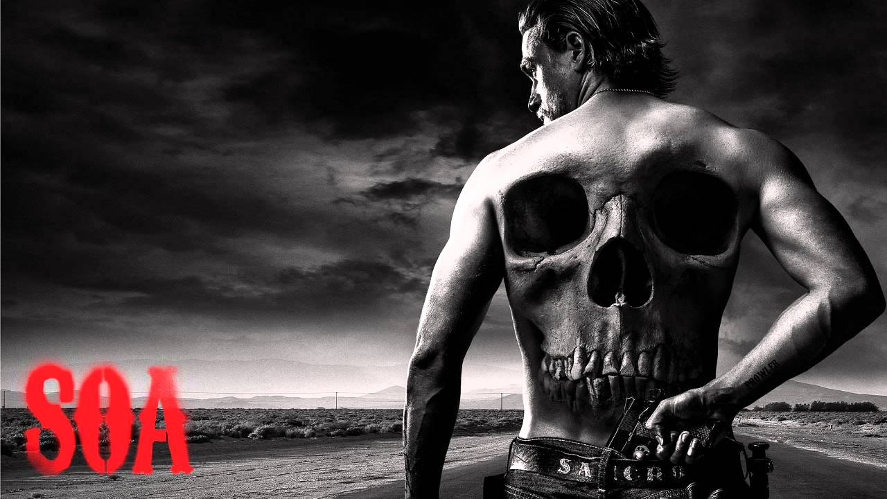 Sons Of Anarchy [TV Series 2008-2014] 36. Greensleeves [Soundtrack ...