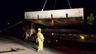 WisDOT - Pre-Cast Concrete Pavement System