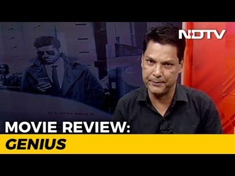 Film Review: Genius