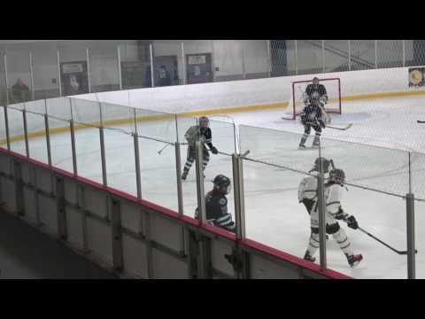 ODWHA 2017 Playdowns Atom A Ottawa Ice vs. Gloucester Stars Feb. 28th