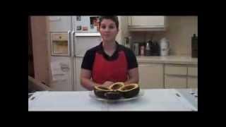 Diabetic Vegan Dinner Recipe: Stuffed Acorn Squash