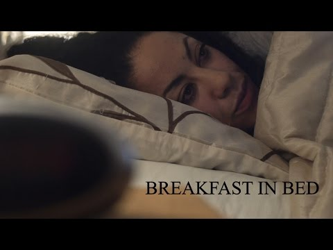 Breakfast in Bed - Short Comedy Sketch (2016)