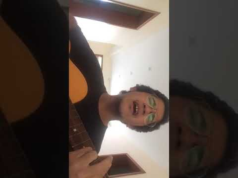 We Cant stop - Miley Cyrus luiz ramos Cover