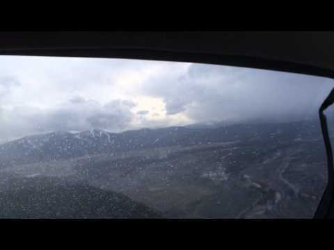 Truckee-Tahoe Weather Landing