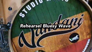 Saint Lu - i say yeah, you say no   Rehearsel Bluesy Wave