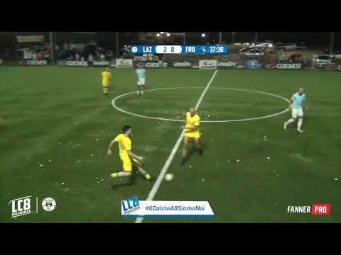 Highlights / Lazio C8 - Frosinone C8
