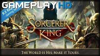 Sorcerer King Gameplay (PC HD) [1080p]