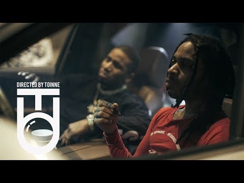 Z-Money Two 16's Feat. Valee' (Official Music Video) Shot by