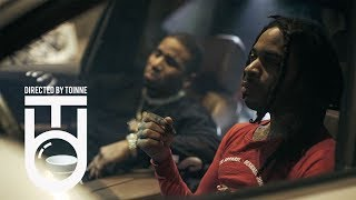 "Z-Money ""Two 16's"" Feat. Valee' (Official Music Video) Shot by @Lvtrtoinne"