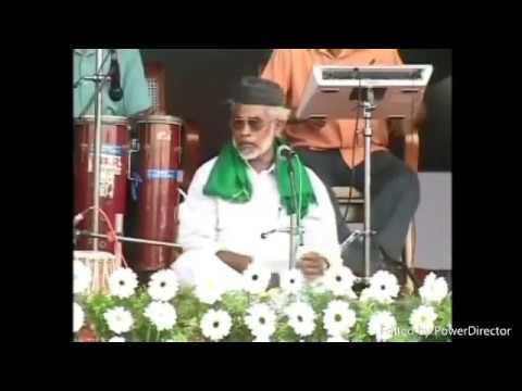 Alaikkinraar  Alaikkinraar   IUML Tamil Song by Seeni Mohamed