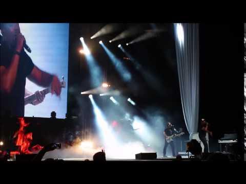 JEFF&KAREN AT DARIUS RUCKERS SOUTHERN STYLE TOUR MAY 22 2015 Tampa Fla