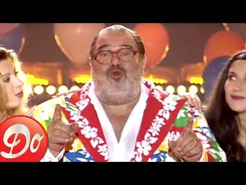 Carlos : Papayou (Show Dorothée)