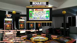 8 players roulette , luxury, how to win in roulette